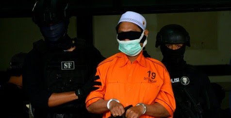 Densus 88 Grebek Para Terduga Teroris Jaringan JAD, Enam Ditangkap Di Sidoarjo