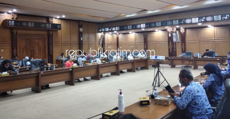 Sepi Order Selama Pandemi Covid-19, Perwakilan Seniman Sidoarjo Wadul Dewan