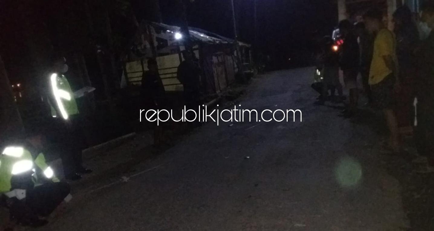 Jatuh Saat Dibonceng Motor Teman di Kawasan Telaga Ngebel Ponorogo, Gadis 19 Tahun Meninggal
