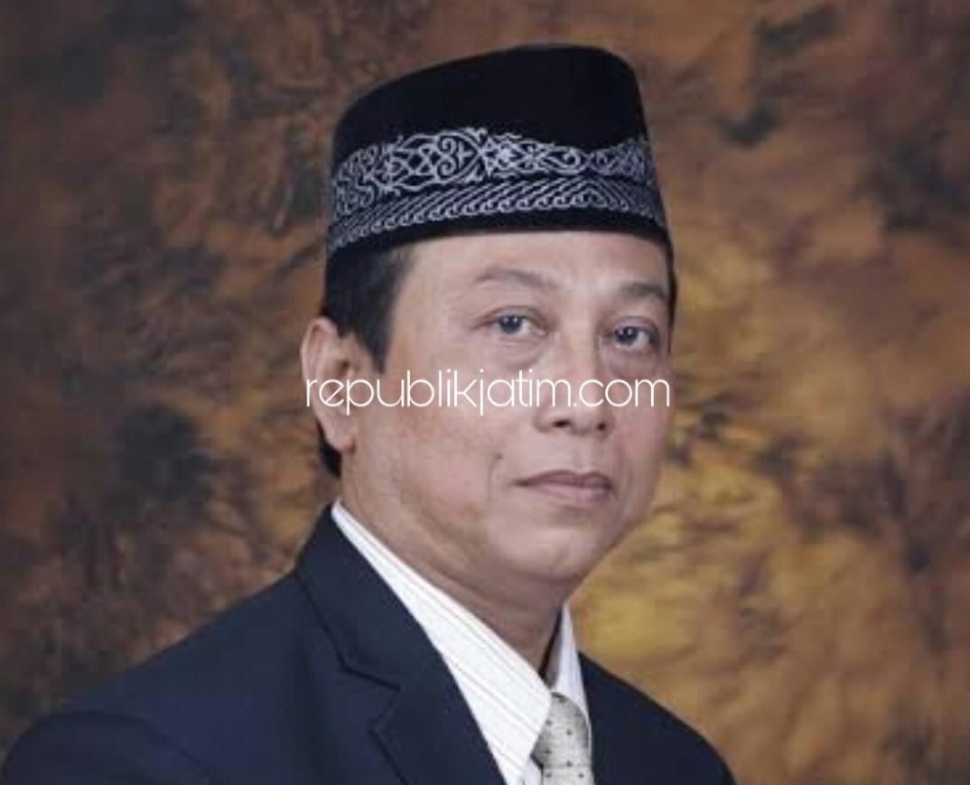 DPRD Sidoarjo Kembali Berduka, Anggota Komisi C Berpulang Karena Sakit