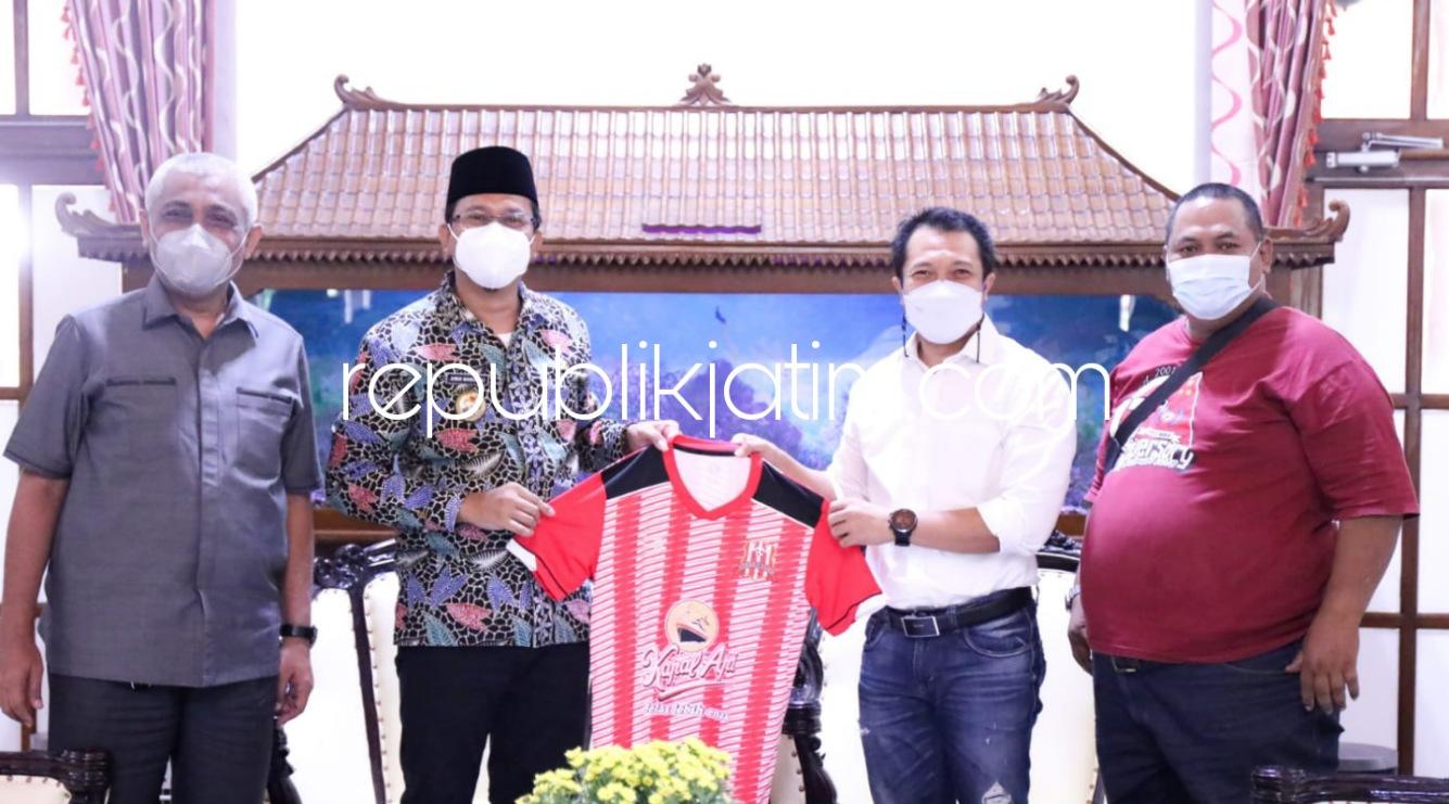Usai Terbelit Keuangan dan Sanksi FIFA, Deltras Siap Berlaga Lagi Masuk Divisi 3 Liga Indonesia
