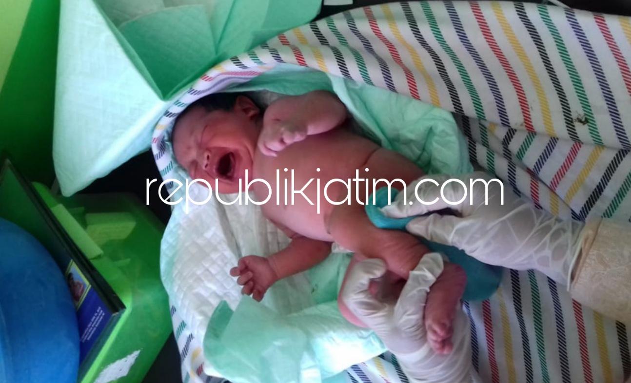 Lagi, Warga Kebonagung Sukodono Temukan Bayi Cantik Dilengkapi Tali Pusar