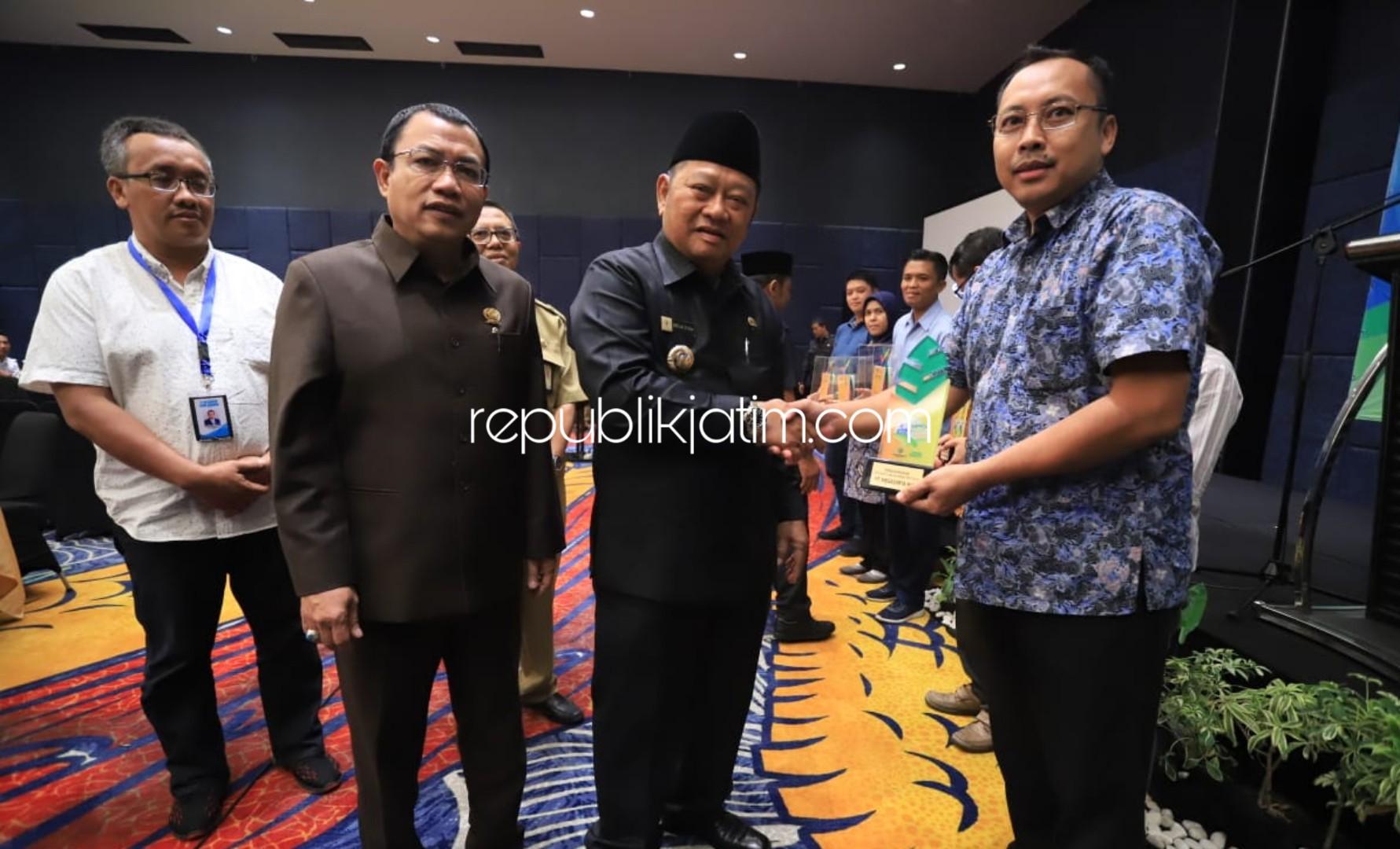 Enam Perusahaan Raih Penghargaan Green Industri dan SKPL