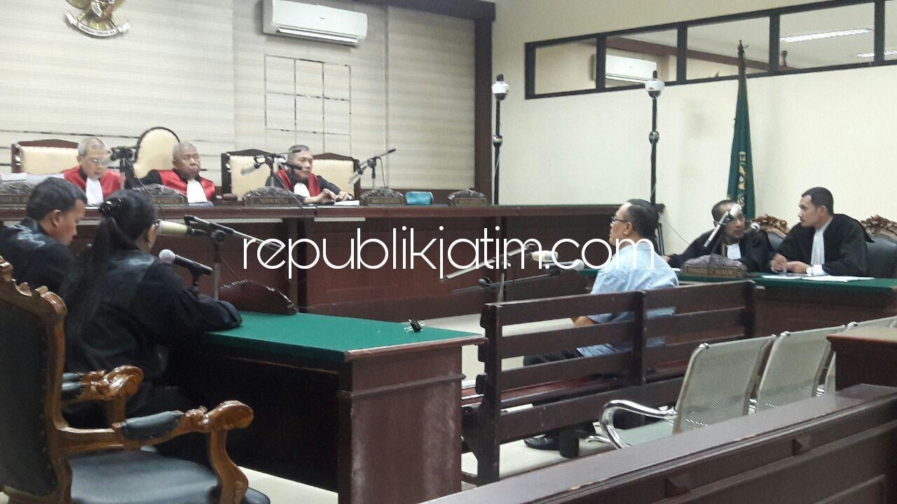 Hakim Tolak Putusan Sela Terdakwa Mantan Kadis Puppb Pemkot Malang # Muebles Coarte Manta