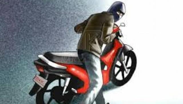 Motor Plat Merah Milik Perangkat Desa di Sidoarjo Raib Digondol Pencuri
