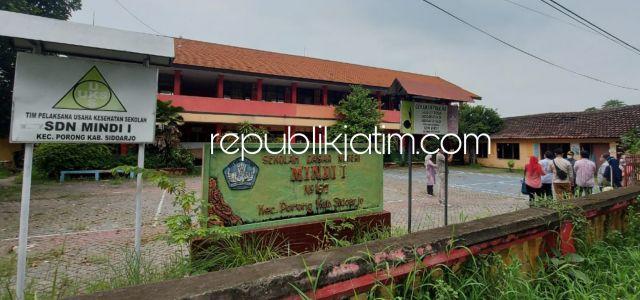 Pemkab Sidoarjo Manfaatkan Gedung SDN Mindi 1 Porong Jadi Museum Geopark Lusi