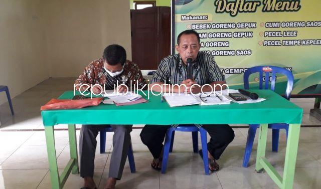 Mantan Waka Danramil Mlarak Terpilih Ketua DPD Partai Umat Ponorogo Secara Aklamasi