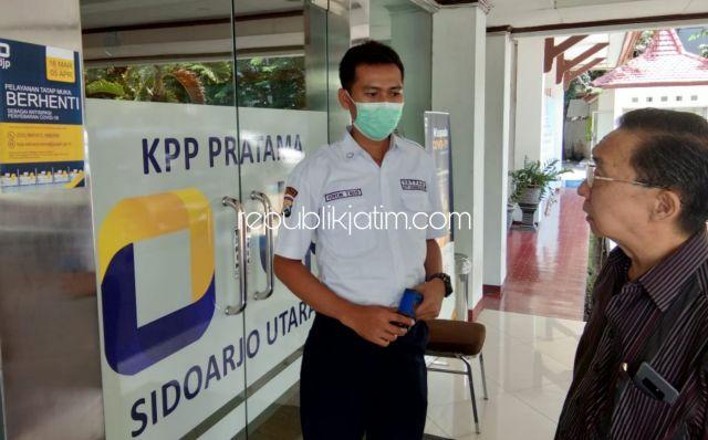 Pelayanan Pajak Ditiadakan, WP Tetap Bisa Laporan SPT Lewat E Filing dan Pos