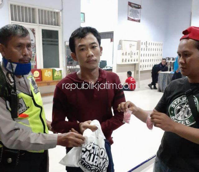 Kakanwil Apresiasi Sipir Gagalkan Penyelundupkan 200 Butir Pil Ekstasi ke Lapas Porong