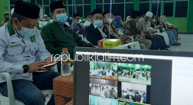 Puluhan Pengurus PKB Sidoarjo Militan Dibaiat Menangkan Pemilu 2024