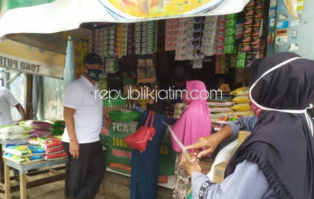 BHS - Taufiq Siapkan Pasar Porong Jadi Jujukan Tengkulak Kabupaten/Kota Tetangga