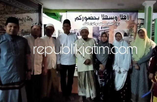 Gus Syafi Ketegan : Jangan Sampai Terkecoh Selamatkan Sidoarjo untuk Gus Muhdlor