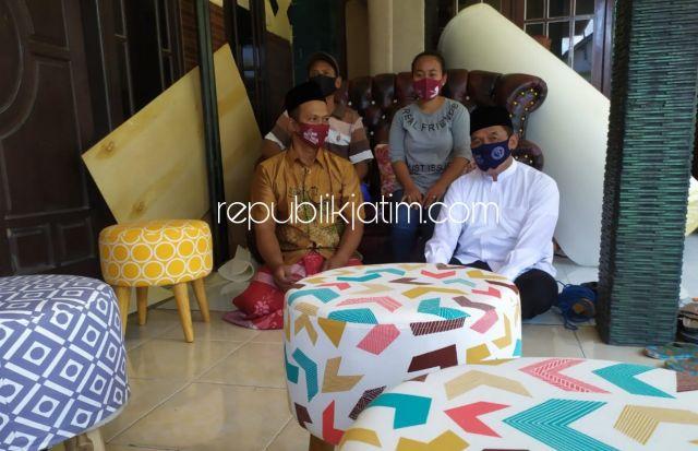 Kembangkan Kampung Mebel Kedondong, BHS-Taufiq Siapkan Tenaga Ahli Desain