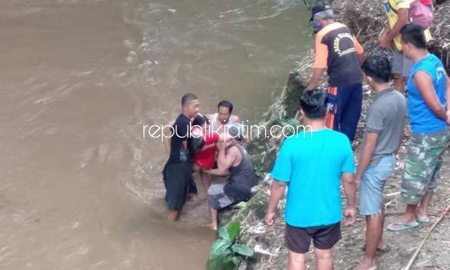 Tiga Bocah SD Selamat, Satu Tewas Terseret Arus Banjir Saat Mandi di Sungai Ponorogo