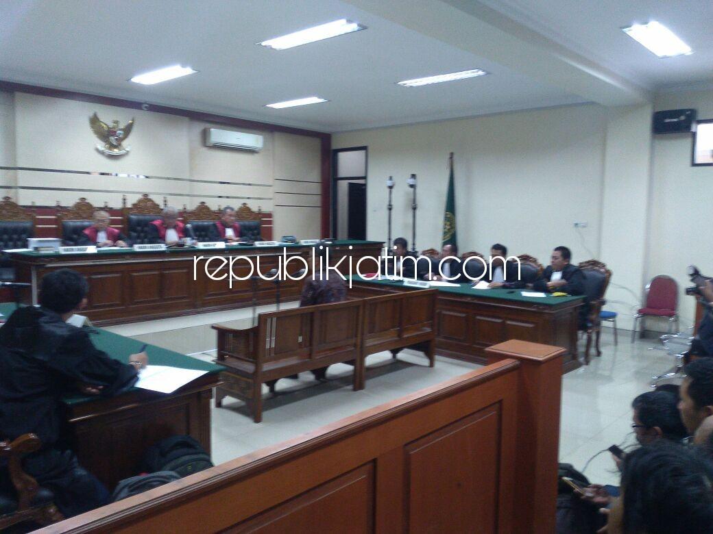 Walikota Eddy Rumpoko Didakwa Terima Suap Rp 1 9 Miliar # Muebles Coarte Manta